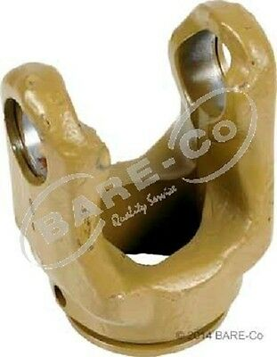 New Bare-Co Tractor PTO Outer Tube Yoke = BYPY NEW 7 SER  Part# A7N254