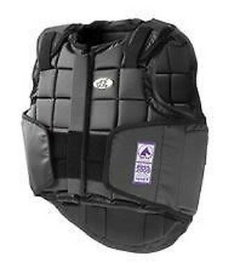 United Sportproducts Germany Flexi Body Protector Child Equine Horse