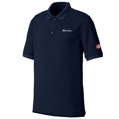 "Odlo Poloshirt ""S/S Richard"" Outdoor Shirt NEU* UVP: 54,95€"