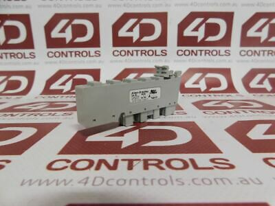 Allen Bradley 1734-RTB3 Replacement IP20 Terminal Block - Used - Series A