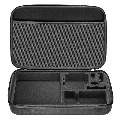EVA Shockproof Carrying Case for Gopro Hero 1/2/3/3+ and Accessories with Handle