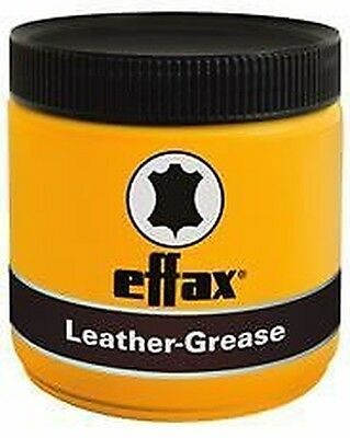 Effol Effax Leather Grease Equine Horse Leather Care