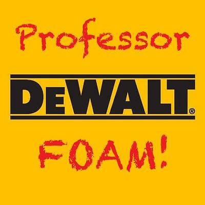 DeWALT D51822 Framing Nailer O-Ring Kit Type 1,2 & 3 from Professor Foam!