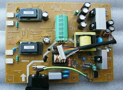 BENQ FP91G FP73G Q7T4 Power Supply Board 4H.L2E02.A35