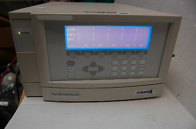 Gilson Peltier temperature controller PPCV1.01 version model thermo