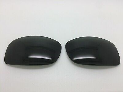 ef0f51f631 Rayban RB 4034 Custom Made Sunglass Replacement Lenses Grey Polarized New!