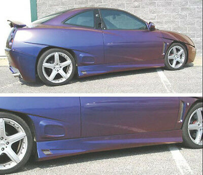 Seitenschweller / side skirts Fiat Coupe (PP 88190)