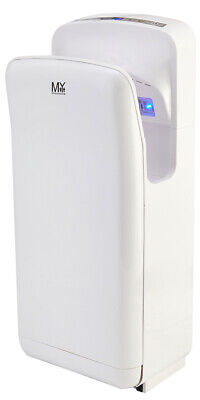 Mywashroom Automatic High Speed Low Power Brush Hand Dryer (Factory Outlets)