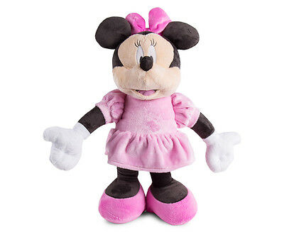 PLAYGRO MINNIE MOUSE PLUSH TOY - 45cm