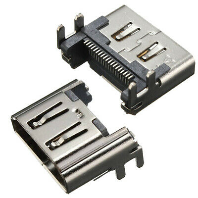 HDMI Port Socket Plug Replacement Part for Playstation 4 PS4