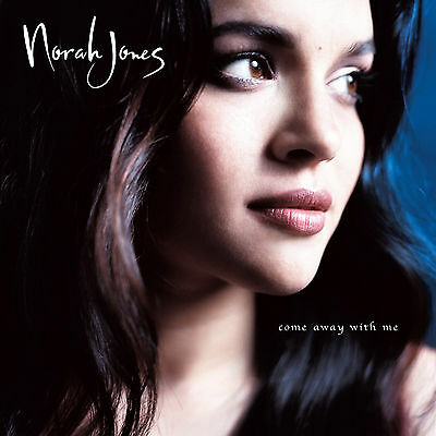 Norah Jones - Come Away With Me - Vinyl LP *NEW & SEALED*