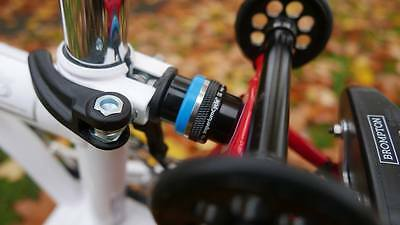 Brompton Color Rear Shock Suspension Block All Colours (Multi-S)