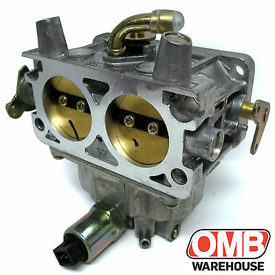 Generac 0F9035 Generator Carburetor w/ Ball Stud 0K1588 0G4612 OEM Part