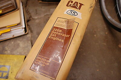 Cat 3512b Specifications