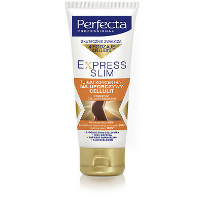 Perfecta Express Slim - Concentrated Balm Persistent Cellulite Reductor