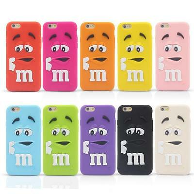 HOUSSE COQUE ETUI CASE MM'S M&M'S MMS Galaxy Grand Core Prime G530H/ G360H