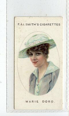 (Jc4407-100)  SMITH,CINEMA STARS,MARIE DORO,1920,#10