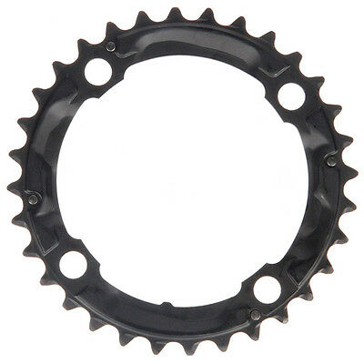 Shimano 32T 9-Speed Chainring for Deore XT FC-M760 / SAINT FC-M800, Y1F898020