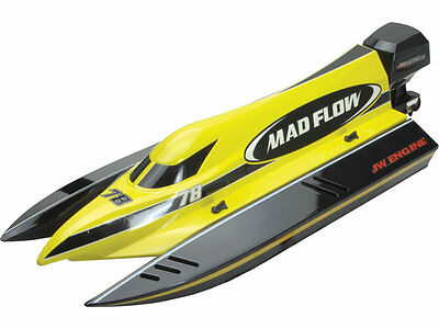 Joysway Mad Flow EP RC Boat F1 Brushless ARTR 2.4GHz RRP £174.99