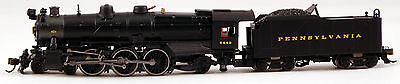 Bachmann N Scale Train K-4s 4-6-2 Pacific DCC Sound Equipped Pre War #5448 52853