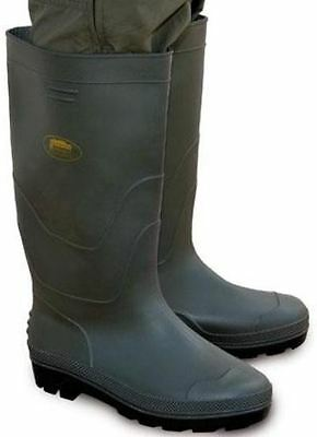 "RRP £19.99 ""ITALIAN"" Wellies Wellington Mud Boots Sure Grip PVC <<MULTI CHOICE>>"