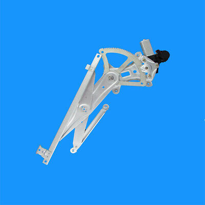 Electric Window Regulator Front Right For Toyota Hiace 2005 2006 2007 2008 2009