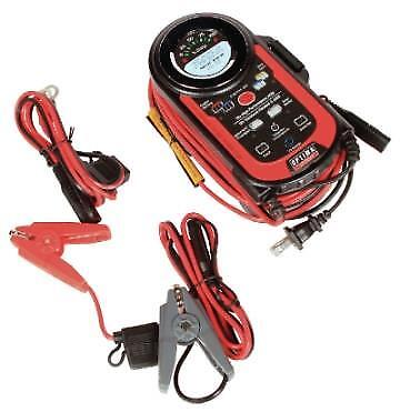 Optima 150-40008 Digital 400 12V Performance Charger and Battery Maintainer