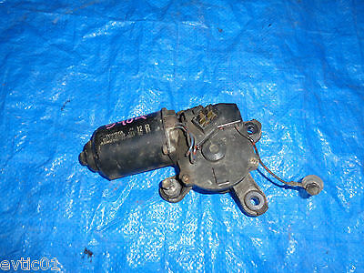 Toyota Landcruiser Windscreen wiper motor  HJ75  Utes & Troop Carriers.     5904