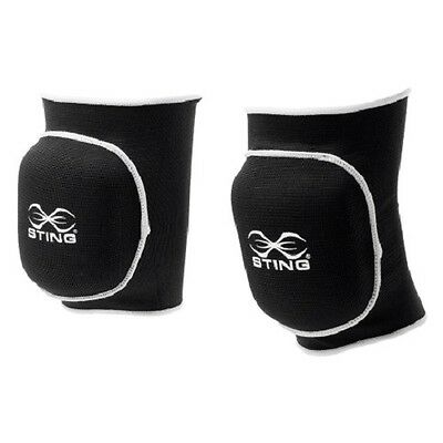 Sting Cotton Knee Guard Training Equipment Protection MMA