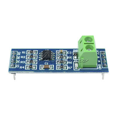 MAX485 MAX485CSA RS-485 TTL  to RS485 Converter Module For Arduino