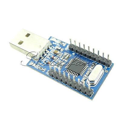 Free Drive Smart Home USB I / 0 Data Acquisition Card Control Module S