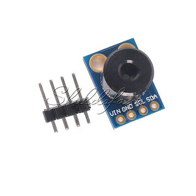 Contactless MLX90614ESF-BCC Infrared Thermometer IR Sensor for Arduino 3-5V S