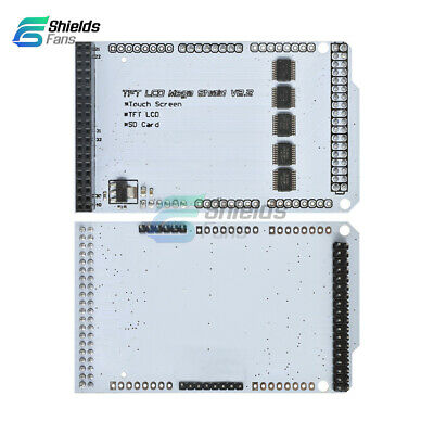 TFT 3.2'' 4.3'' 5.0'' 7.0''  Mega Touch LCD Shield Expansion Board Arduino