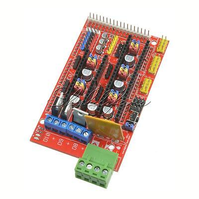 3D Printer Controller Board For RAMPS 1.4 REPRAP PRUSA MENDEL S