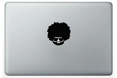 "Stickers Afroman Pour Macbook Pro Air Retina Autocollants Decal 13"" Pouces"