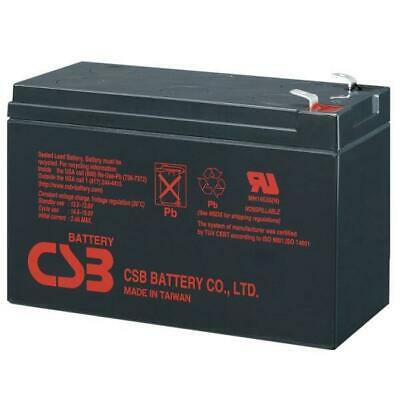 RBC17 UPS Replacement battery pack for APC - Genuine YUASA