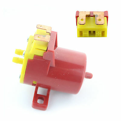 ACP Front Single Outlet Windscreen Window Washer Pump Replacement