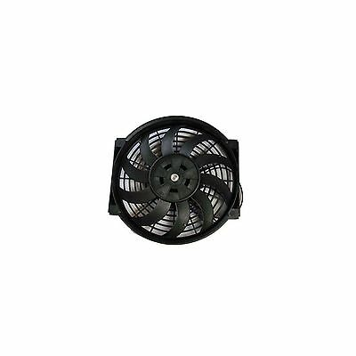 "ACP 10"" Universal Push Radiator Cooling Fan Curved Blades Replacement Unit"