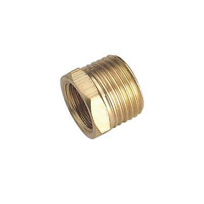 Sealey ACX13 Female Coupling Body 1//4in BSP Single Air Tools