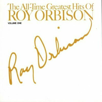 Orbison, Roy : The All-Time Greatest Hits of Roy Orbiso CD