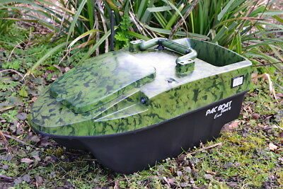 Anatec PAC EVO Fishing Bait Boat Fast and Light Weight