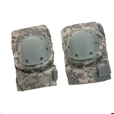 "Military surplus ""Bijan"" knee pads, ACU  (Medium)"