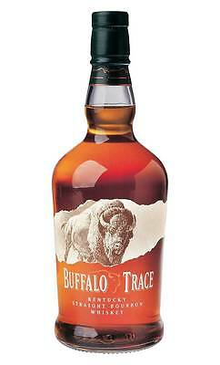 Buffalo Trace Kentucky Straight Bourbon Whiskey (700ml)