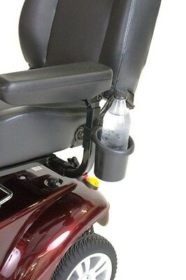 Drive Medical Power Mobility Drink Holder AZ0060 Mobility Aid NEW