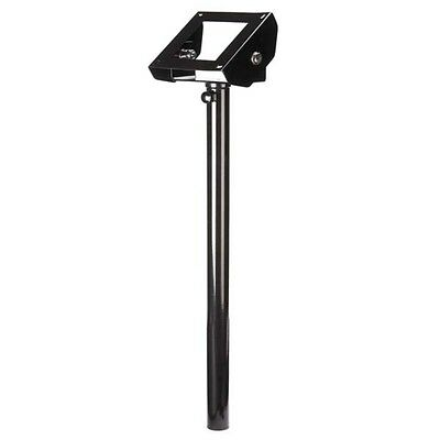 Master Equipment ME Rep Top Pole Dryer Stand TP2402 Blk TP8883-17 NEW