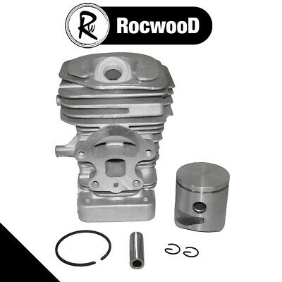 Replacement Cylinder & Piston Assembly Fits Husqvarna 236 236E 240 240E Chainsaw
