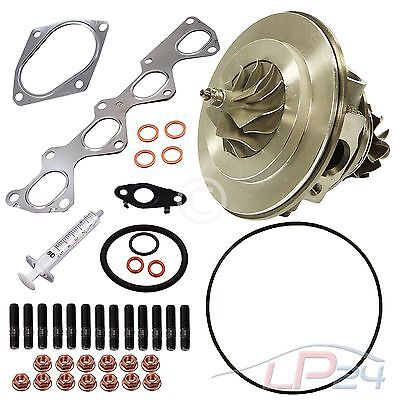 Chra Cartouche Turbo + Kit Montage Vw Eos Golf Plus 5M Golf 5 1K 1.4 Tsi