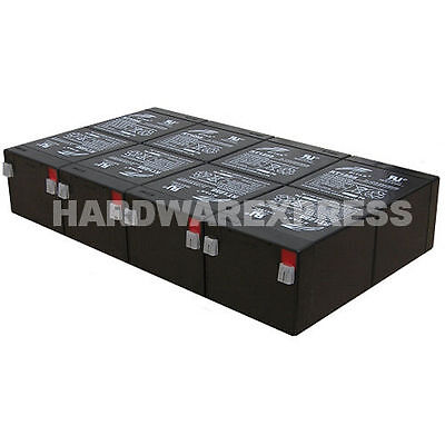 Sua2200Rm12U Replacement Battery Cells For Apc