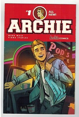 Collection Of 20 Different Covers Of Archie Vol 2 #1 J Scott Campbell Etc - 2015