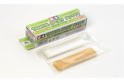 TAMIYA 87143 Mastic Epoxy - Epoxy Putty 100gr